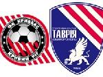Футбол: «Кривбас» здолав «Таврію»