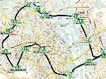 Київська міська електричка ходитиме частіше