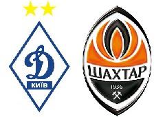 Київське «Динамо» у себе вдома програло донецькому «Шахтарю» - фото