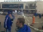 Київських динамівців закидали камінням в Одесі