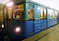 Київський метрополітен за 2013 рік вже зазнав збитків на 107 млн - фото