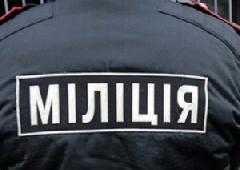 Міліція розповіла про розслідування руйнувань пам'ятників національним героям - фото