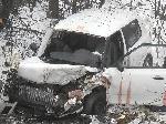 На Черкащині машина врізалася в дерево – 3 загиблих