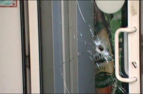 На Харківщині міліція затримала злочинців, які грабували АЗС - фото