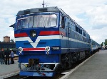 На травневі свята Укрзалізниця призначила додаткові поїзди