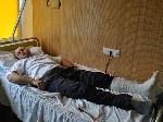 На Закарпатті побили депутата-регіонала