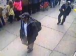 Поліція затримала підозрюваного у бостонських терактах
