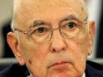 Президентом Італії знову став Наполітано