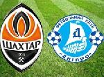 «Шахтар» і «Дніпро» зіграли у нічию