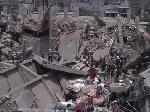 У Бангладеш обвалилася 8-поверхова будівля – понад 200 загиблих