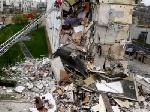 У Франції стався вибух у жилому будинку, є загиблі