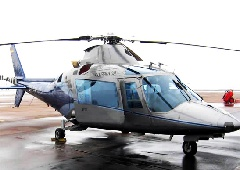 У Януковича приховують дані про оренду вертольоту? - фото