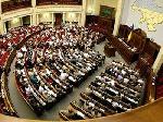 Верховна Рада не змогла відправити Уряд у відставку