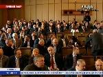 Янукович підписав закони, прийняті на «виїзному» засіданні ВР