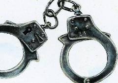 За тортури міліціонер опинився на лаві підсудних - фото