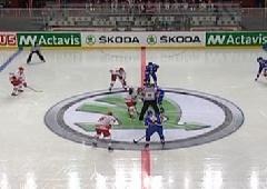 Збірна України з хокею перемогла у чемпіонаті світу групи В першого дивізіону - фото
