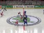 Збірна України з хокею перемогла у чемпіонаті світу групи В першого дивізіону