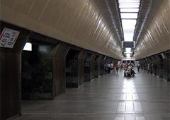 11 травня у київській підземці з-за футбольного матчу зачинять дві станції - фото