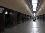 11 травня у київській підземці з-за футбольного матчу зачинять дві станції