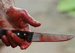 Чоловік зарізав двох нападників і одного поранив - фото