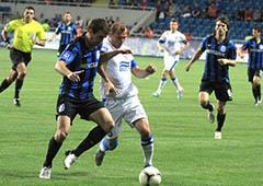 «Чорноморець» вийшов у фінал Кубка України - фото