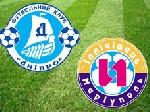 «Дніпро» розгромив «Іллічівець»