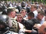 На 9 травня у Тернополі були сутички