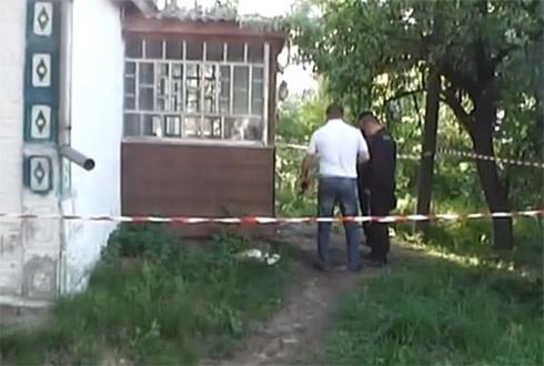 На Черкащині у пожежі загинули 3 людини - фото
