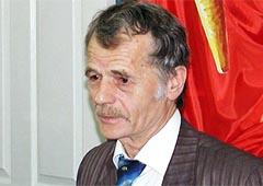 Син Мустафи Джемілєва застрелив людину - фото