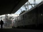 У Белграді два потяги зіткнулися в тунелі