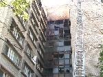 У Харкові горіла багатоповерхівка, загинули 3 людини