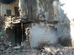 У Харкові рухнув 100-річний житловий будинок