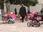 У Тернополі горів дитсадок