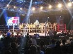 «Українські отамани» поступилися казахстанським боксерам