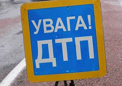 В Харківській області зіткнулися два мікроавтобуси та позашляховик – 1 людина загинула і 12 травмовані - фото