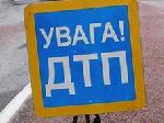 В Харківській області зіткнулися два мікроавтобуси та позашляховик – 1 людина загинула і 12 травмовані