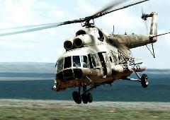 В Іркутській області розбився вертоліт з дев'ятьма рятівниками - фото