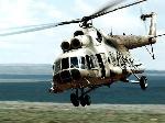 В Іркутській області розбився вертоліт з дев'ятьма рятівниками