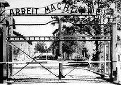 Заарештували колишнього охоронця Освенцима - фото