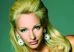 Колишню міс Болгарії Юлію Юревич заарештували за наркотики - фото