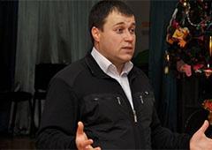 Міліція затримала голову броварського УДАРу Сімутіна - фото