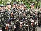 Міноборони: цієї осені відбудеться останній призив до армії