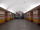 На колію столичної станції метро «Шулявська» впала людина