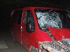 На Рівненщині водій на смерть збив трьох людей і втік