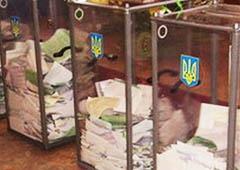 На виборах у Новодністровську зафіксували порушення - фото
