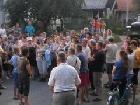 На Закарпатті селяни протестують проти видобутку поліметалевих руд