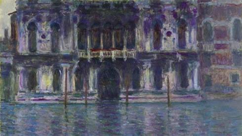«Палаццо Контаріні» Клода Моне продали за 20 млн фунтів - фото