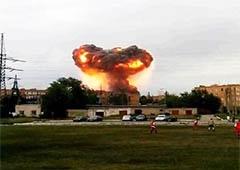 По факту вибухів у Самарській області порушено кримінальну справу - фото