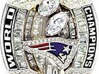 Путін привласнив перстень вартістю 25 тисяч