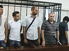 Руйнівникам пам'ятника Леніну на Бессарабці оголосили вирок